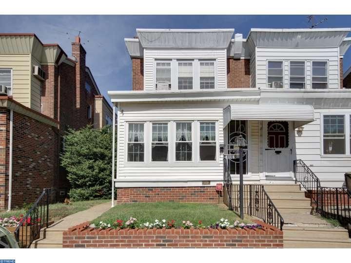 7112 Marsden St, Philadelphia, PA