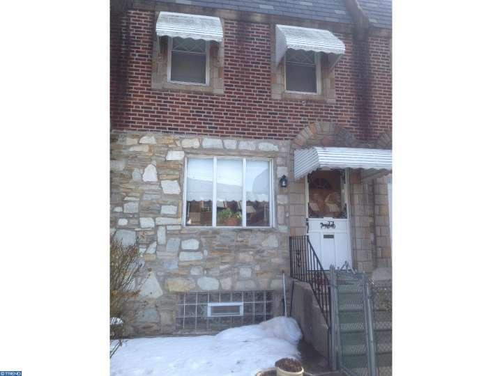 6721 Gillespie St, Philadelphia, PA