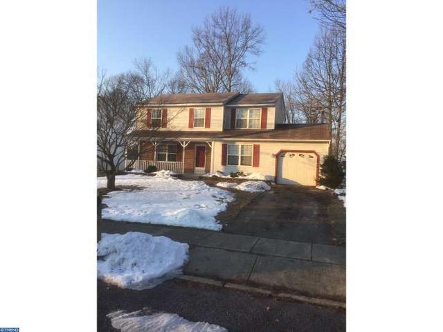 26 Gerry Ln, Sicklerville NJ 08081