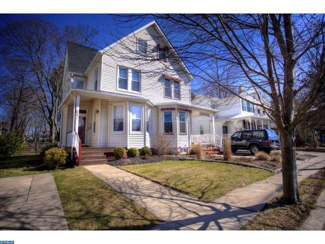 229 S Atlantic Ave, Haddonfield, NJ 08033