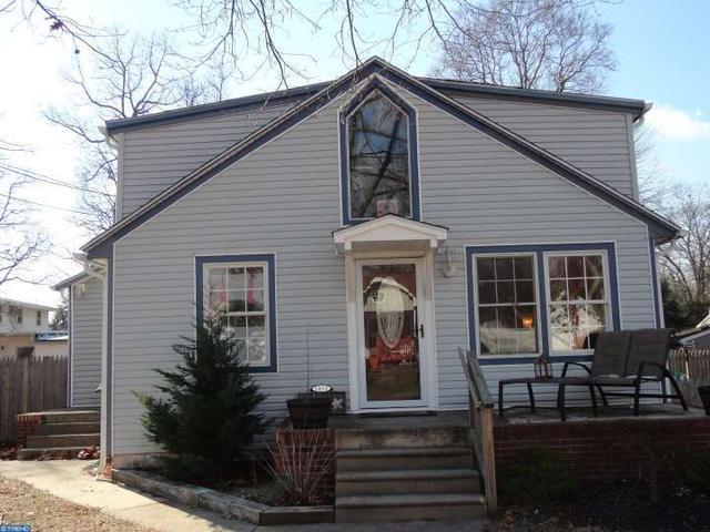 1855 Asbury Ave, Woodbury NJ 08096