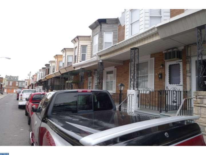 636 E Wensley St, Philadelphia, PA