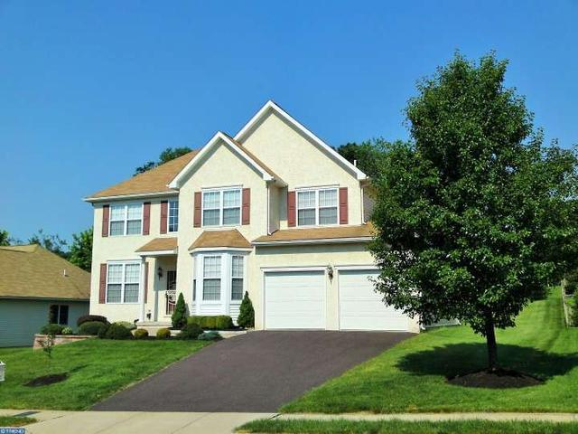1522 Meadowview Dr, Stowe PA 19464