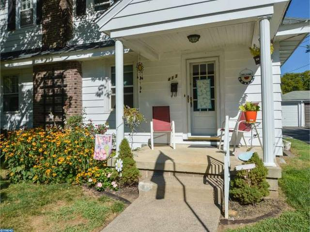 413 Cresswell St, Ridley Park PA 19078