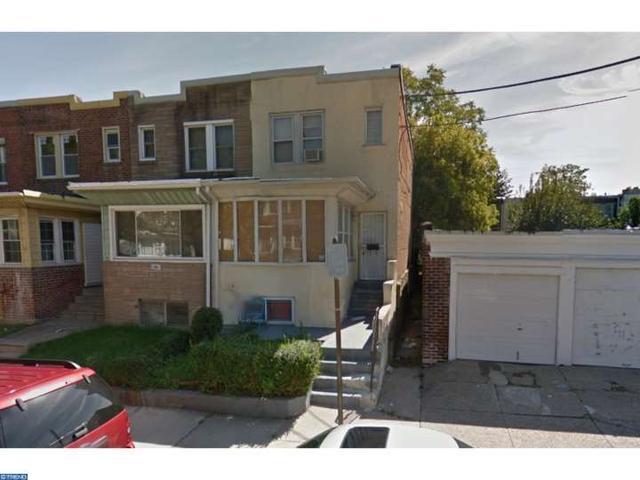 4 E Hortter St, Philadelphia, PA