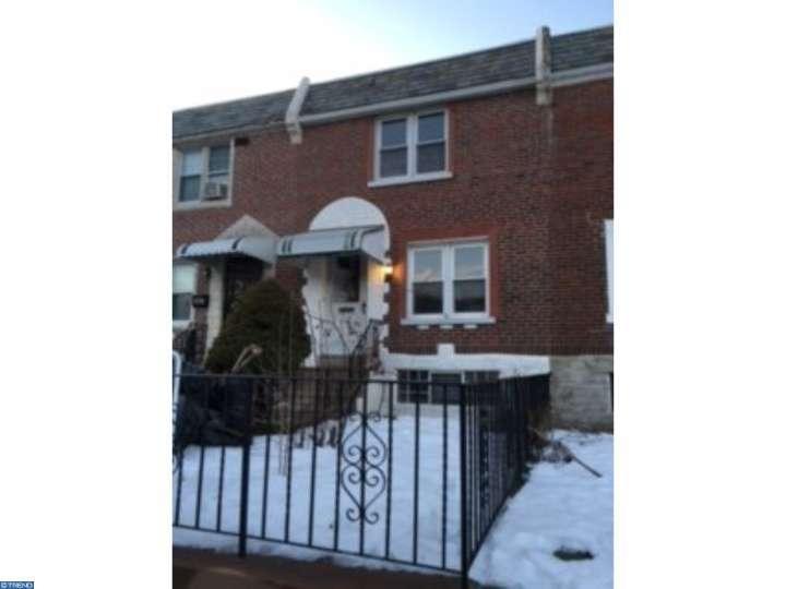 5854 Saul St, Philadelphia, PA