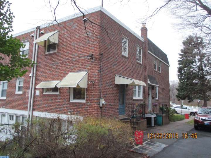 2032-34 Bergen St, Philadelphia, PA