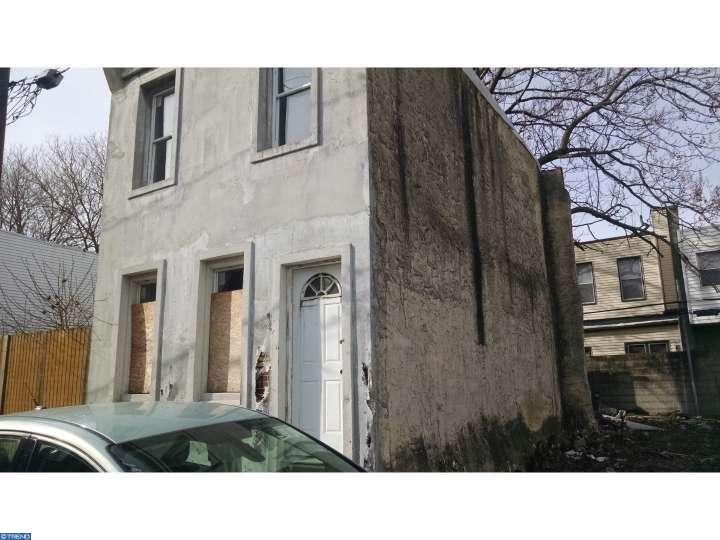 1516 S Bambrey St, Philadelphia, PA