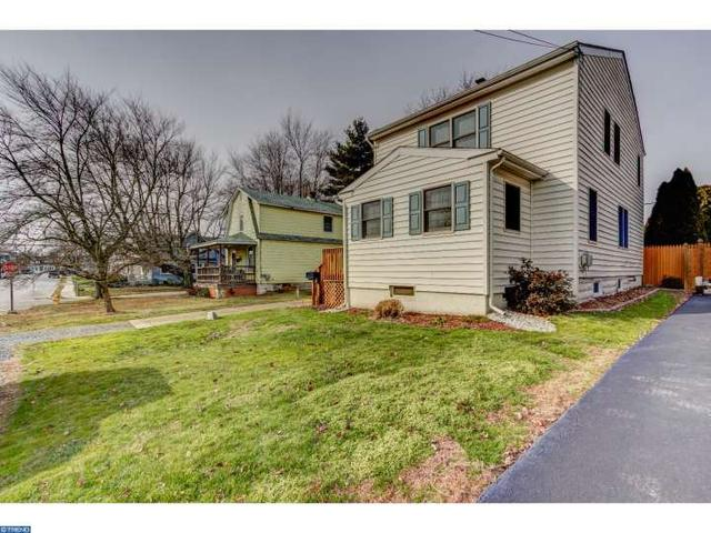 1038 Randall Ave, Marcus Hook PA 19061