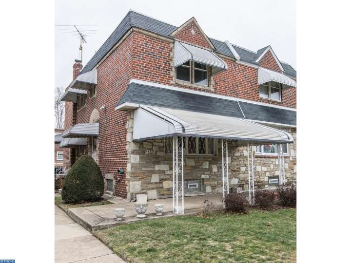 4306 Tyson Ave, Philadelphia, PA