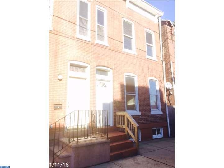 180 W Hanover St, Trenton, NJ
