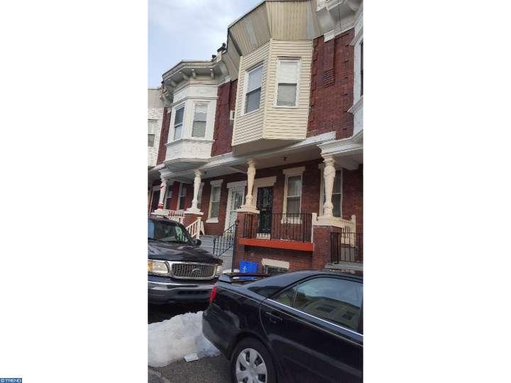 32 W Sharpnack St, Philadelphia, PA