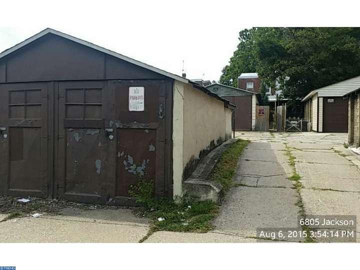 6805 Jackson St, Philadelphia, PA
