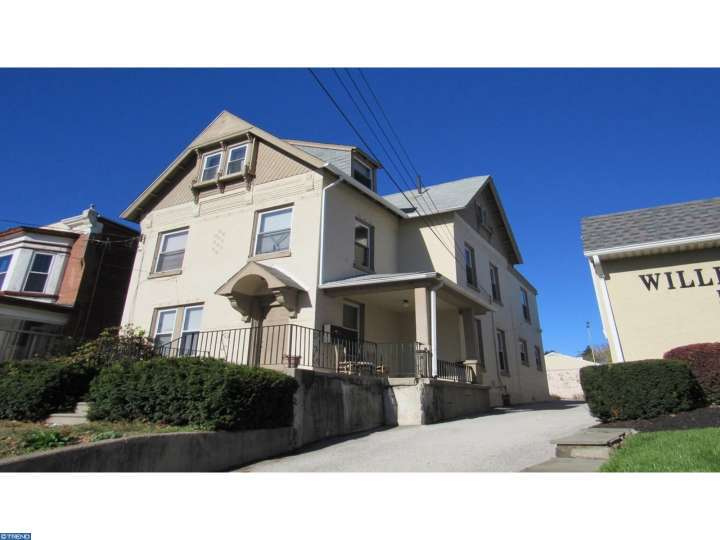 39 W Baltimore Ave, Clifton Heights, PA