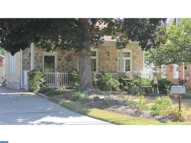 1451 Blueball Ave, Marcus Hook PA 19061