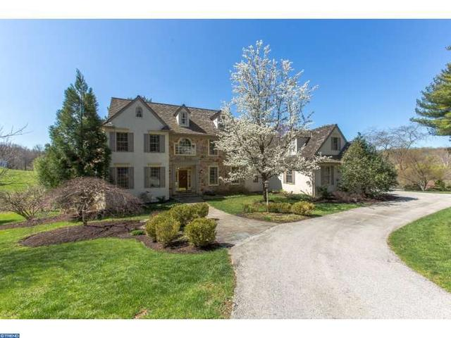 114 Stonepine Dr, Kennett Square, PA