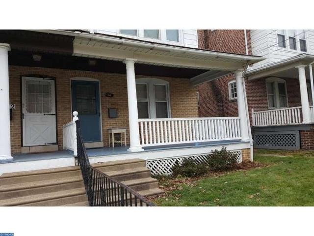 1614 Upland St, Chester PA 19013