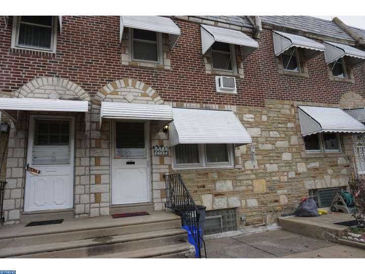 6756 Gillespie St, Philadelphia, PA