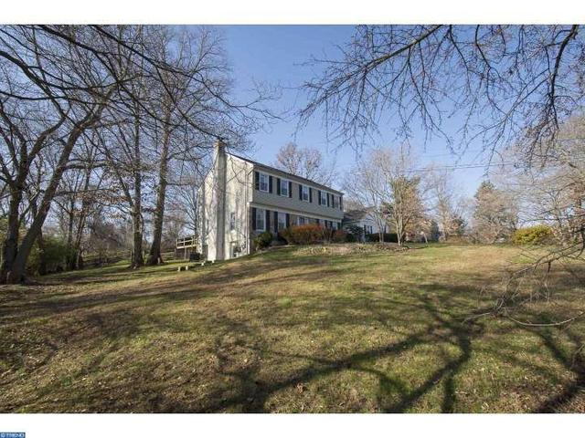 304 Dutton Mill Rd, West Chester PA 19380