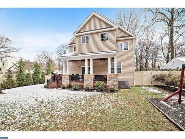 934 Kirkwood Ave, Huntingdon Valley PA 19006