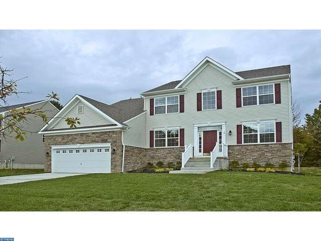 10 Pondview Ct Apt Ct #LOT 5, Evesham, NJ 08053