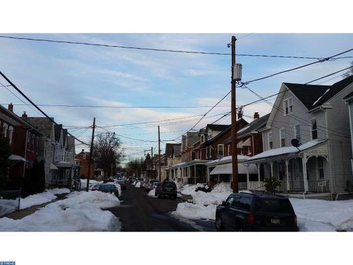 462 N Evans St, Pottstown, PA