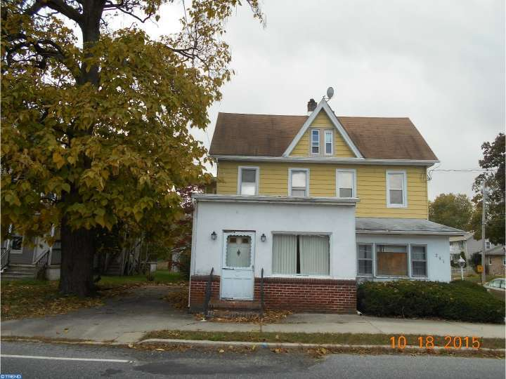 203 S Academy St, Glassboro, NJ