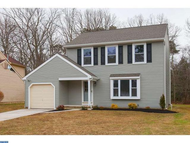 32 Woodhaven Way, Sicklerville NJ 08081