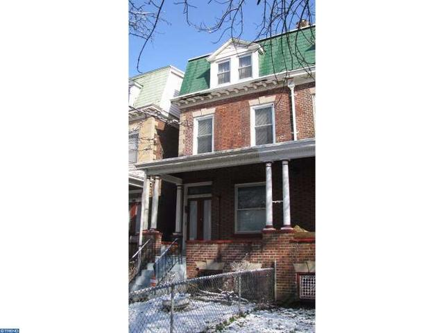 284 Bellevue Ave, Trenton, NJ