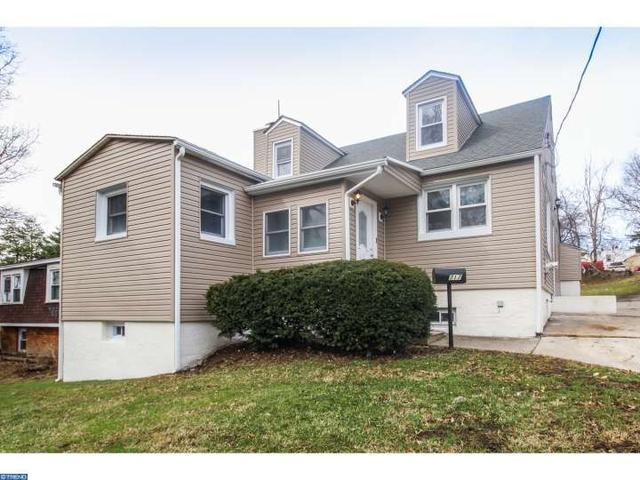 717 Delaware Ave, Norwood PA 19074