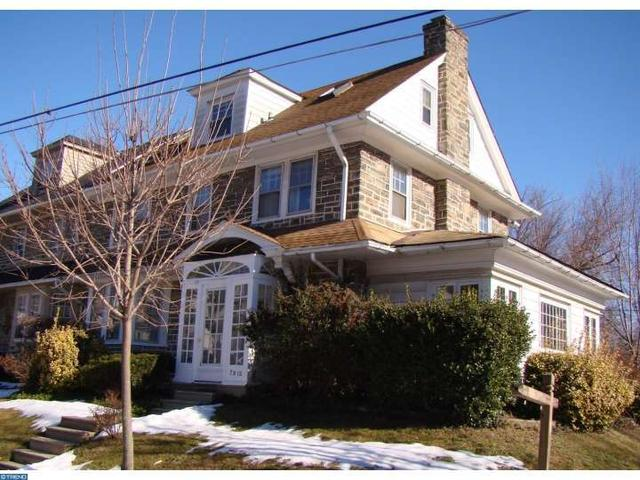 7913 Montgomery Ave, Elkins Park PA 19027