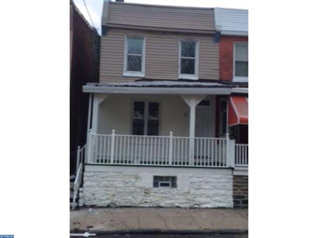 6318 N Beechwood St, Philadelphia, PA