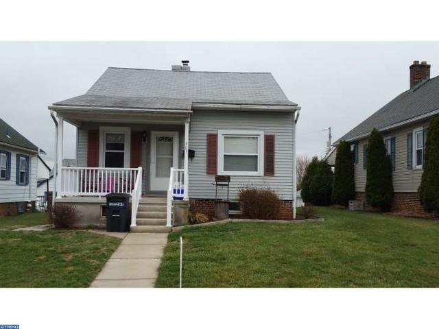 403 E Washington St, Fleetwood PA 19522
