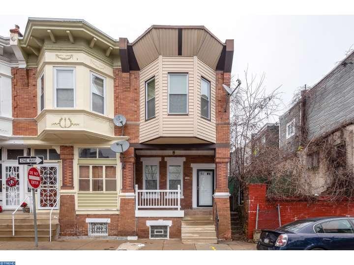 6531 Berdan St, Philadelphia, PA