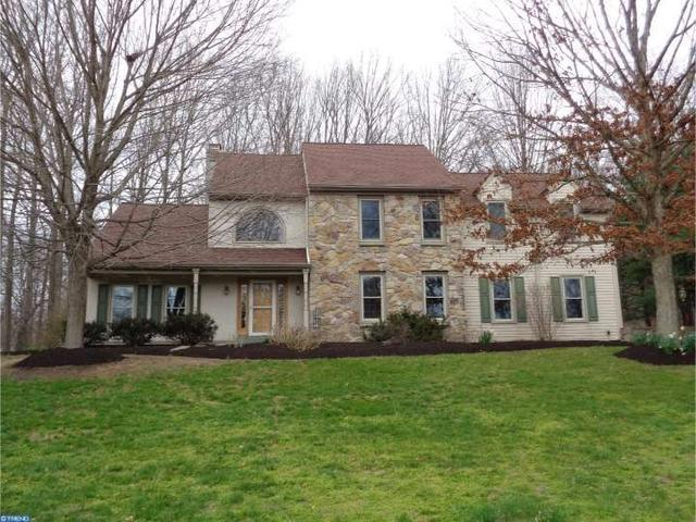 817 Shadow Farm Rd, West Chester, PA