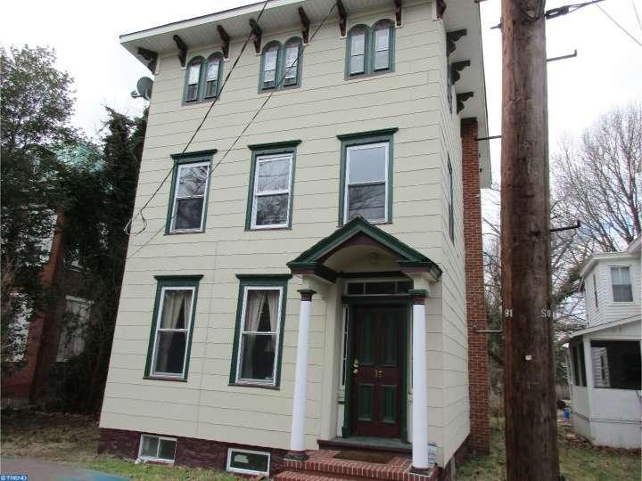 37 Oak Street, Salem, NJ 08079