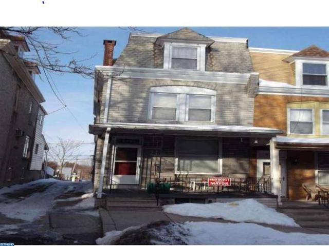 548 S 15th St, Reading, PA