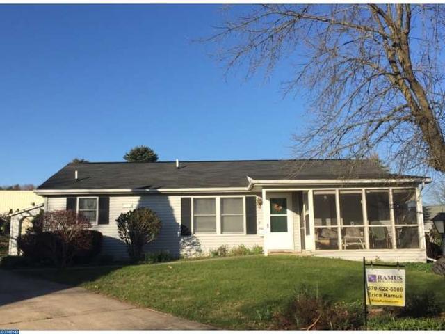 141 Juniper Ct, Pine Grove, PA