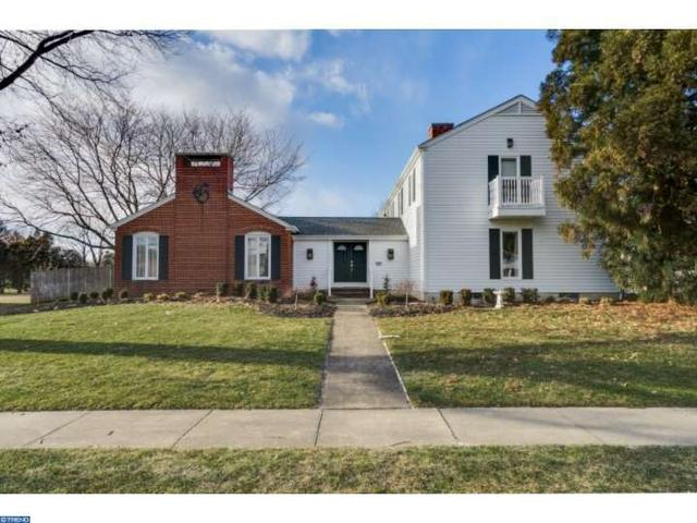 8 Valley Forge Rd, Bordentown, NJ