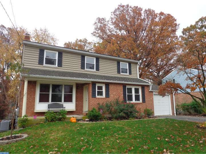 325 Rees Dr, King Of Prussia, PA