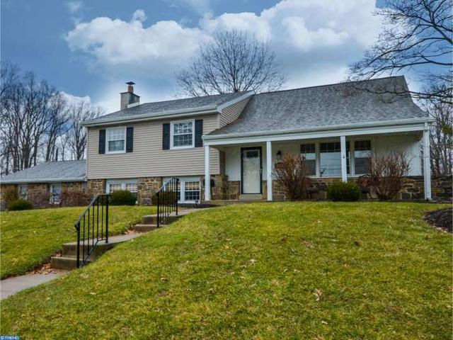 1554 Tralee Dr, Dresher PA 19025