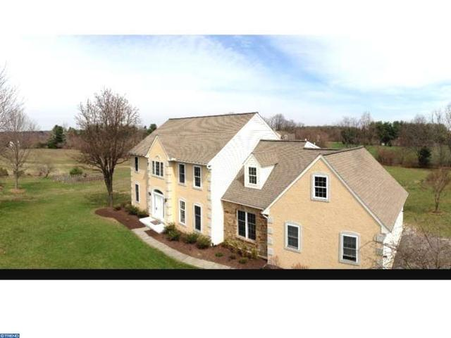 43 Penns Greene Dr, West Grove PA 19390