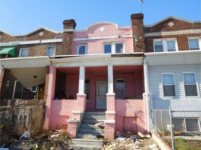 5951 Belmar St, Philadelphia, PA