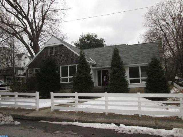 2011 King Ave, Pottsville PA 17901