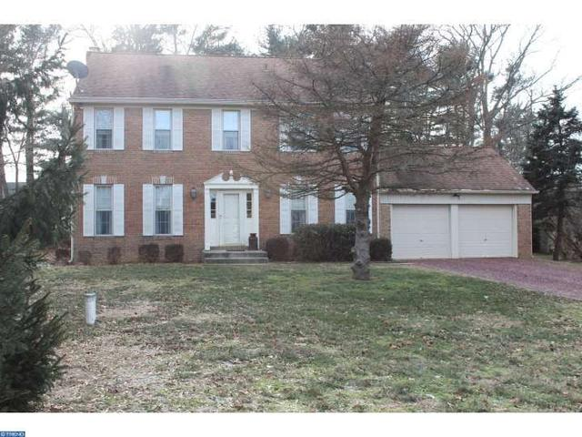 1007 Sassafras Shore Rd, Pittsgrove, NJ 08318
