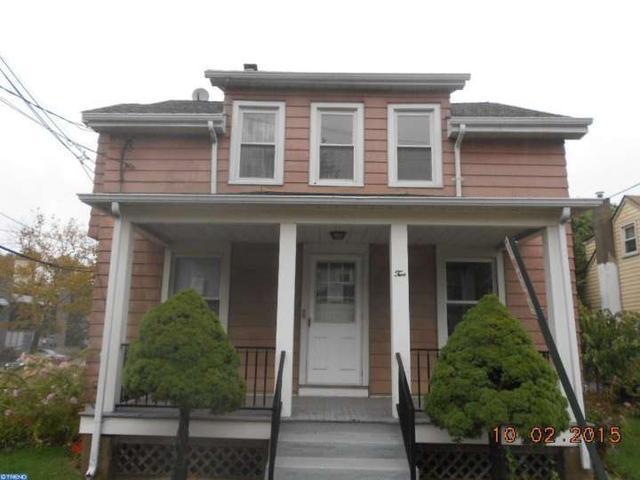 2 New Hillcrest Ave, Ewing, NJ 08638