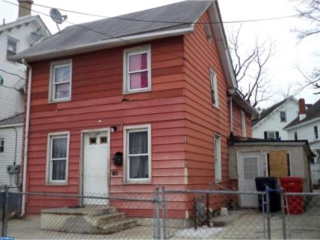 189 N Laurel St, Bridgeton, NJ