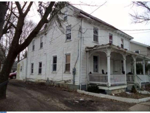 89 Walnut St, Bridgeton, NJ
