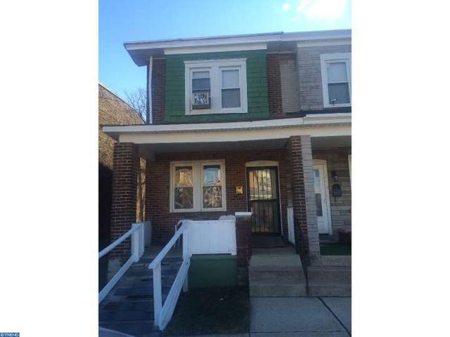 22 New Trent St, Trenton, NJ