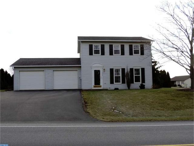 445 Stracks Dm, Myerstown PA 17067